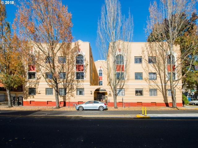 2829 SE Belmont St #308, Portland, OR 97214 (MLS #17071215) :: Hatch Homes Group