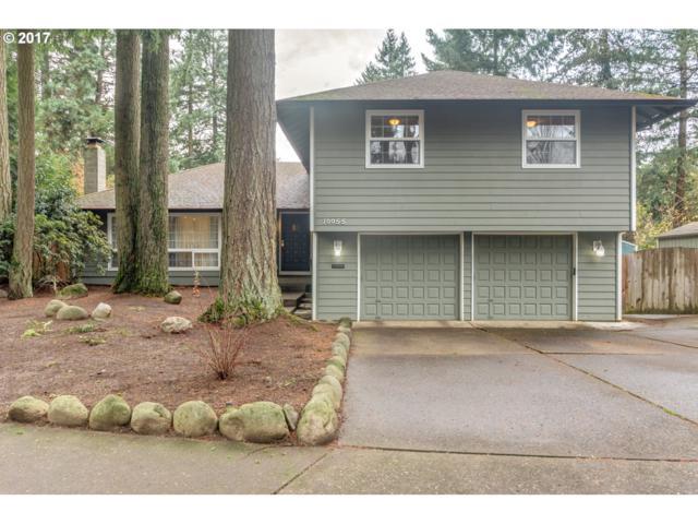 10055 SW Paulina Dr, Tualatin, OR 97062 (MLS #17071256) :: Matin Real Estate