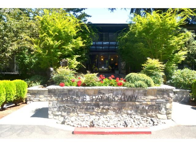 16250 Pacific Hwy #75, Lake Oswego, OR 97034 (MLS #17071396) :: Fox Real Estate Group