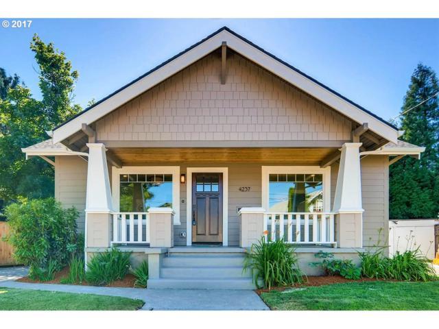 4237 SE 9TH Ave, Portland, OR 97202 (MLS #17071602) :: Stellar Realty Northwest
