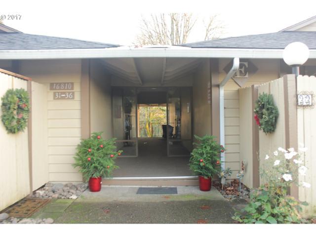 16810 SW Gleneagle Dr #34, Sherwood, OR 97140 (MLS #17072066) :: Portland Lifestyle Team