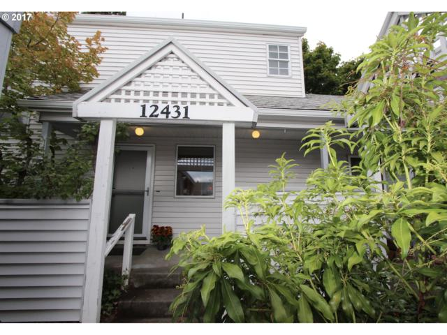 12431 SE Caruthers St, Portland, OR 97233 (MLS #17072659) :: TLK Group Properties