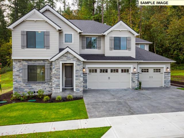 1911 NW Sierra Way, Camas, WA 98607 (MLS #17072915) :: Hatch Homes Group