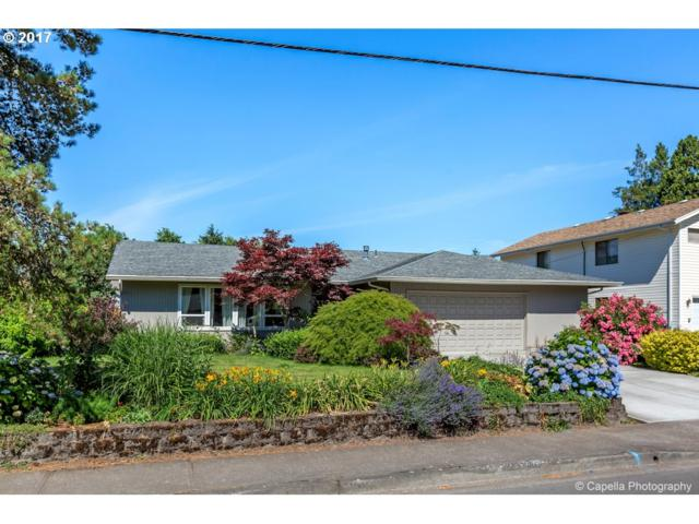 825 SE 32ND Ave, Hillsboro, OR 97123 (MLS #17073293) :: Matin Real Estate