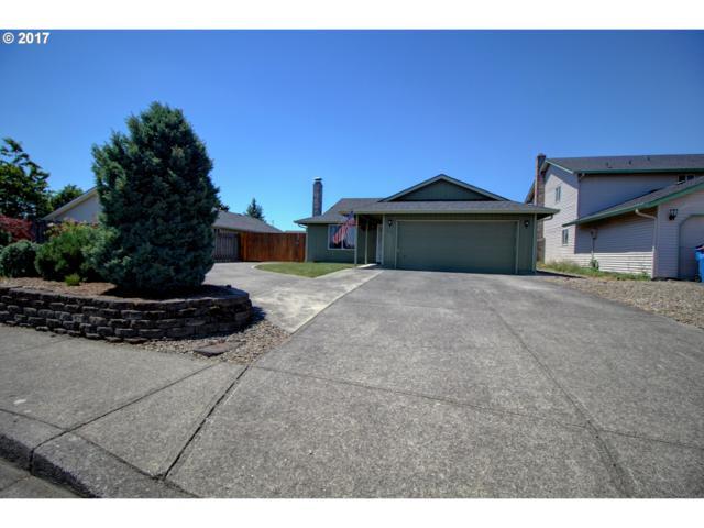 416 NE 162ND Ave, Vancouver, WA 98684 (MLS #17073446) :: Change Realty