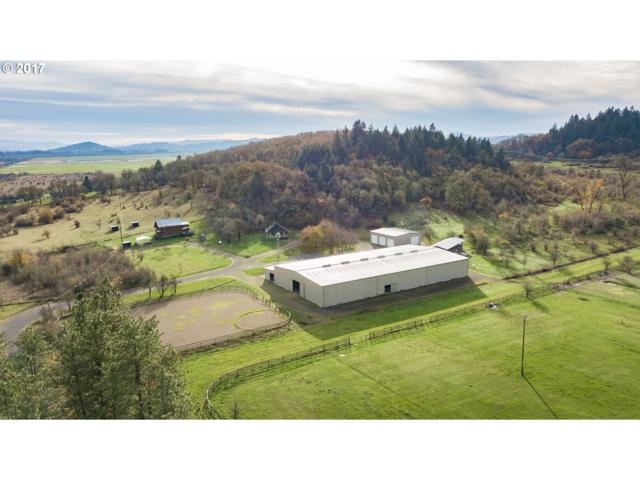 85230 Hicks Ln, Eugene, OR 97405 (MLS #17074917) :: Song Real Estate