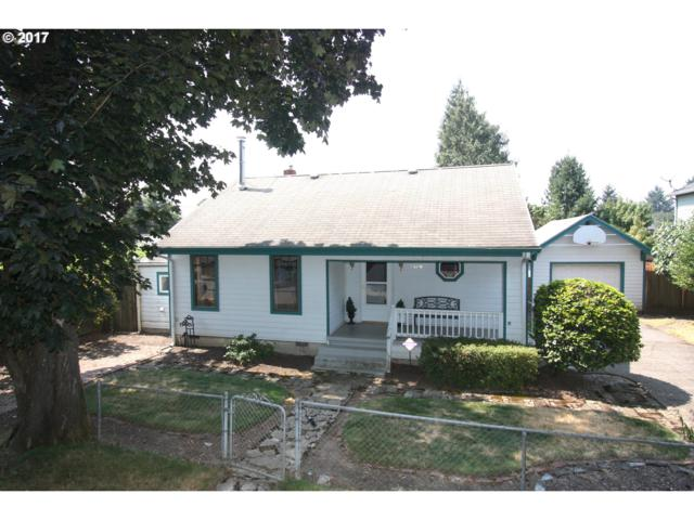7509 SE 51ST Ave, Portland, OR 97206 (MLS #17075820) :: Hatch Homes Group