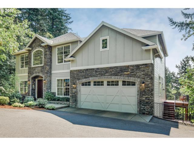 4426 SW Hillside Dr, Portland, OR 97221 (MLS #17076005) :: Stellar Realty Northwest