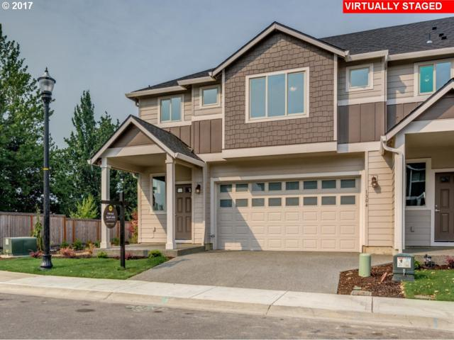 1316 NE 82ND Dr, Vancouver, WA 98665 (MLS #17076508) :: Fox Real Estate Group