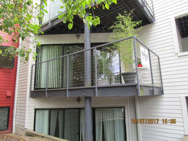910 NW Naito Pkwy i 8, Portland, OR 97209 (MLS #17076599) :: TLK Group Properties