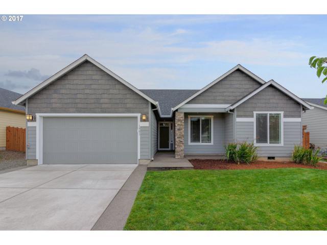 1901 S Sevier Rd, Ridgefield, WA 98642 (MLS #17076806) :: Matin Real Estate