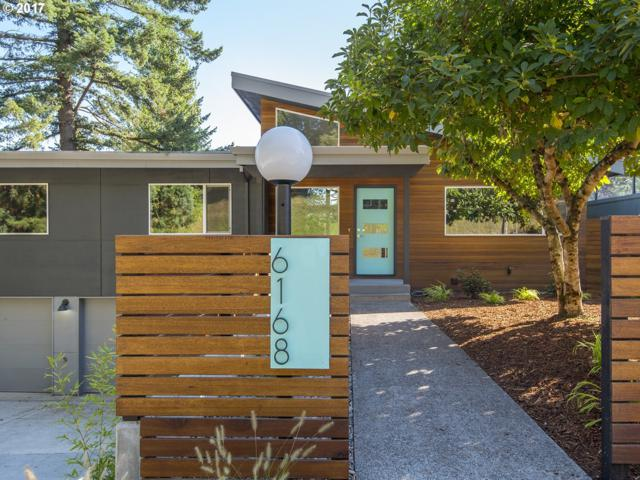 6168 SW 37TH Ave, Portland, OR 97221 (MLS #17077115) :: Hatch Homes Group