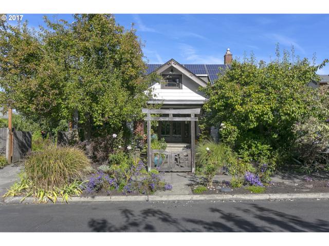 2125 SE Oak St, Portland, OR 97214 (MLS #17077460) :: Hatch Homes Group
