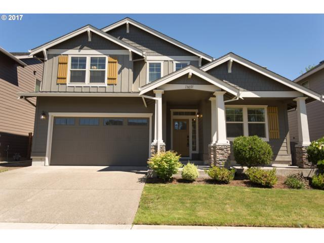 16601 SW Oystercatcher Ln, Beaverton, OR 97007 (MLS #17077503) :: Fox Real Estate Group