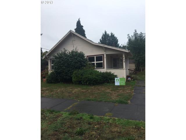 356 NE Edison St, Hillsboro, OR 97124 (MLS #17077545) :: Next Home Realty Connection