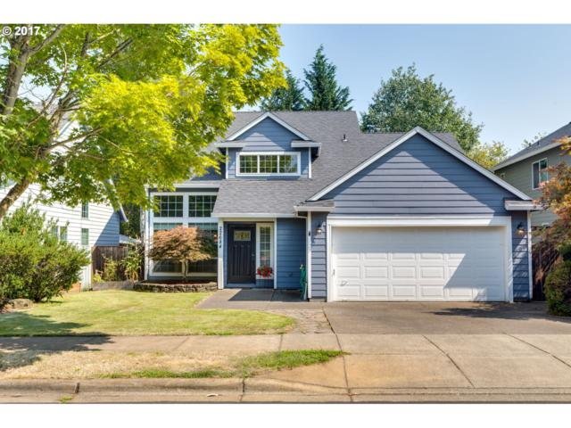 22684 SW Saunders Dr, Sherwood, OR 97140 (MLS #17078020) :: Fox Real Estate Group