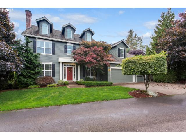 3997 Roxbury Dr, West Linn, OR 97068 (MLS #17078746) :: Matin Real Estate