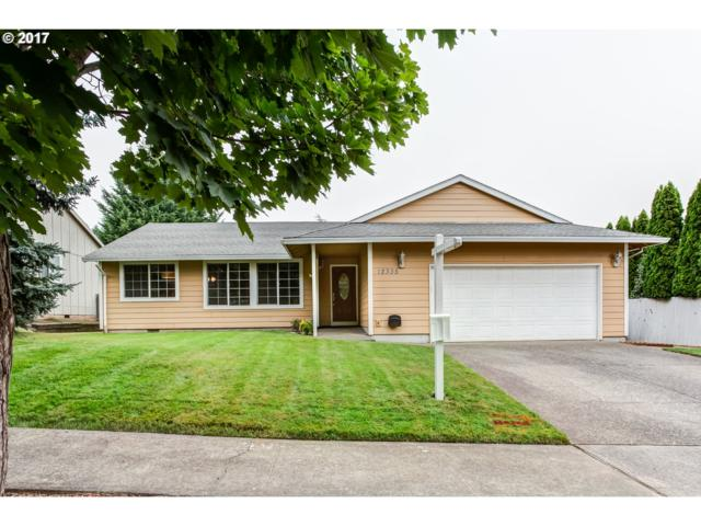 12335 SW Oxbow Ter, Beaverton, OR 97008 (MLS #17079558) :: Next Home Realty Connection