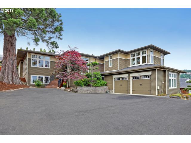 10665 NW Dumar Ln, Portland, OR 97229 (MLS #17080219) :: Premiere Property Group LLC