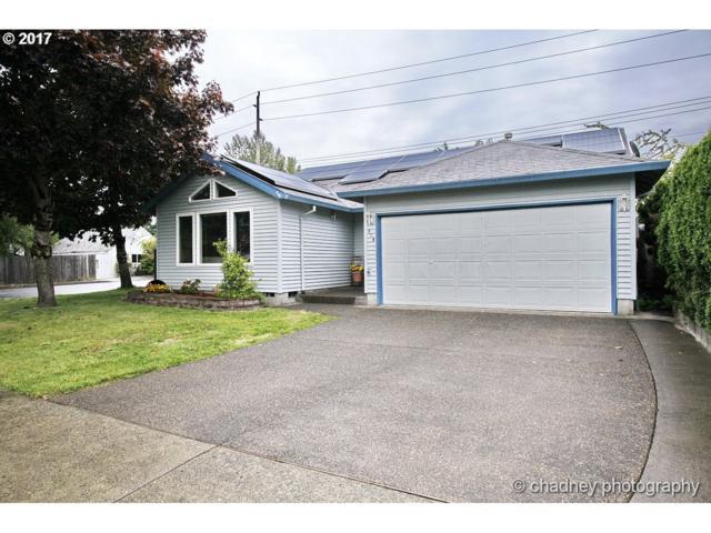 504 SE Myrtlewood Ln, Gresham, OR 97080 (MLS #17081042) :: Fox Real Estate Group