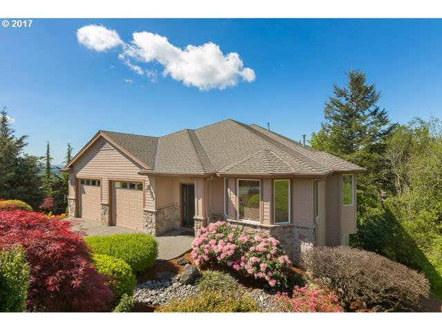 4047 NW Riggs Dr, Portland, OR 97229 (MLS #17081512) :: Hatch Homes Group