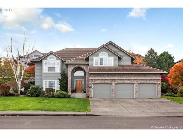 2702 NW Walden Dr, Camas, WA 98607 (MLS #17082606) :: The Dale Chumbley Group