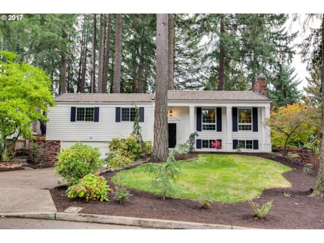 19180 Indian Creek Ave, Lake Oswego, OR 97035 (MLS #17083346) :: Beltran Properties at Keller Williams Portland Premiere