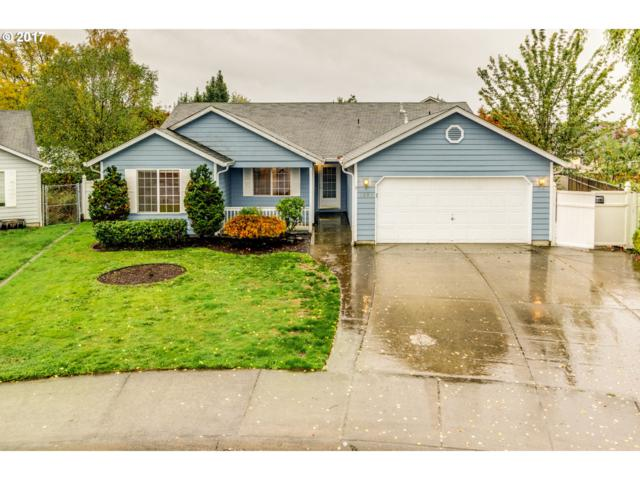 1220 NW 19TH Ct, Battle Ground, WA 98604 (MLS #17083453) :: The Dale Chumbley Group