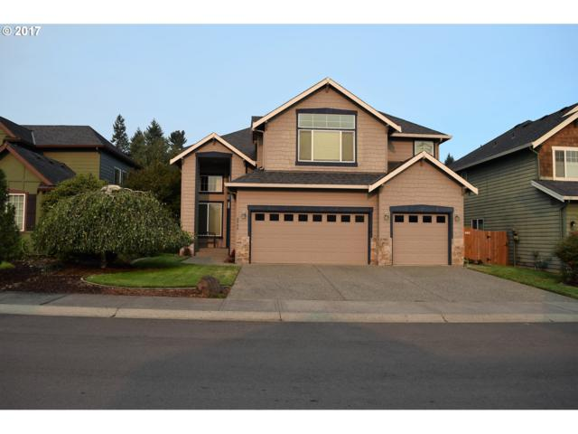 2904 NE 185TH Ct, Vancouver, WA 98682 (MLS #17083473) :: The Dale Chumbley Group