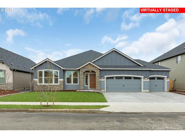 16338 NE 170TH Ave, Brush Prairie, WA 98606 (MLS #17083736) :: The Dale Chumbley Group