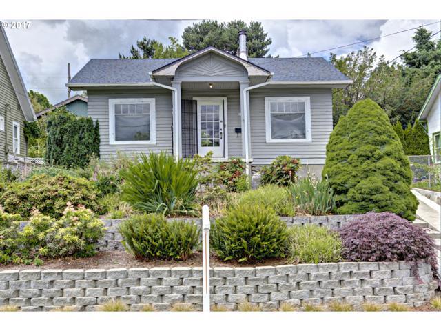 4115 SE 14TH Ave, Portland, OR 97202 (MLS #17084120) :: Stellar Realty Northwest