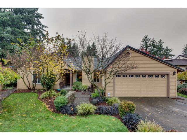 18475 SW Almonte Ct, Aloha, OR 97007 (MLS #17084693) :: Change Realty