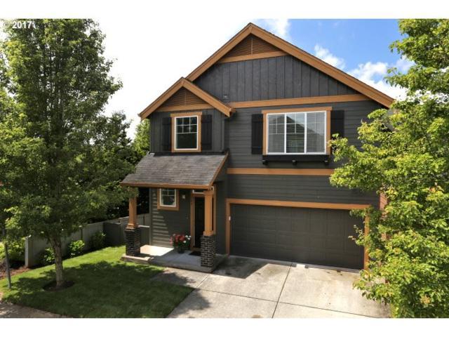 3504 SE 197TH Ave, Camas, WA 98607 (MLS #17084789) :: Matin Real Estate