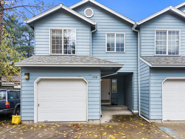 1958 SE 139TH Ave, Portland, OR 97233 (MLS #17086713) :: Matin Real Estate