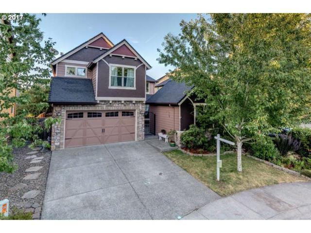 17514 NE 35TH Cir, Vancouver, WA 98682 (MLS #17086928) :: The Dale Chumbley Group