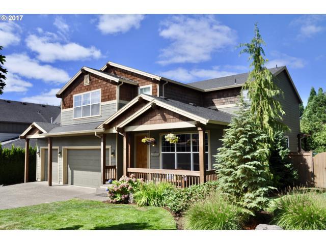 23963 SW Aspen Lakes Dr, Sherwood, OR 97140 (MLS #17087003) :: Matin Real Estate