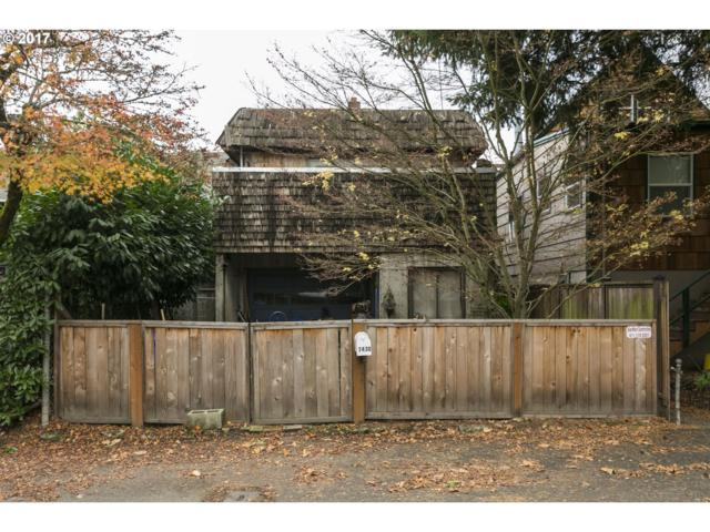 7430 SW Miles Pl, Portland, OR 97219 (MLS #17087715) :: Next Home Realty Connection
