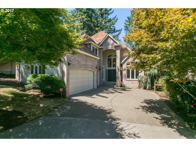1643 Village Park Ln, Lake Oswego, OR 97034 (MLS #17088174) :: Beltran Properties at Keller Williams Portland Premiere