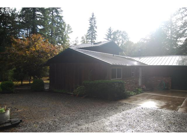 33944 SE Wildcat Mountain Dr, Eagle Creek, OR 97022 (MLS #17088211) :: Premiere Property Group LLC