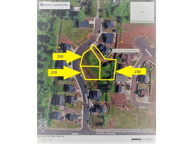 SE Oakview Ln, Estacada, OR 97023 (MLS #17088304) :: Townsend Jarvis Group Real Estate