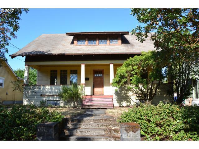 5635 N Burrage Ave, Portland, OR 97217 (MLS #17088335) :: Stellar Realty Northwest