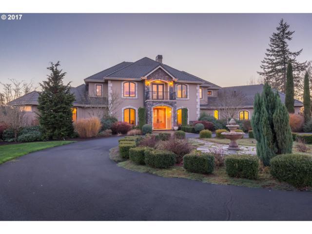 15100 NE 88TH Cir, Battle Ground, WA 98604 (MLS #17089286) :: Matin Real Estate