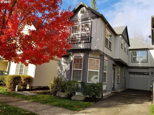 935 SE Tamango St, Hillsboro, OR 97123 (MLS #17089338) :: TLK Group Properties
