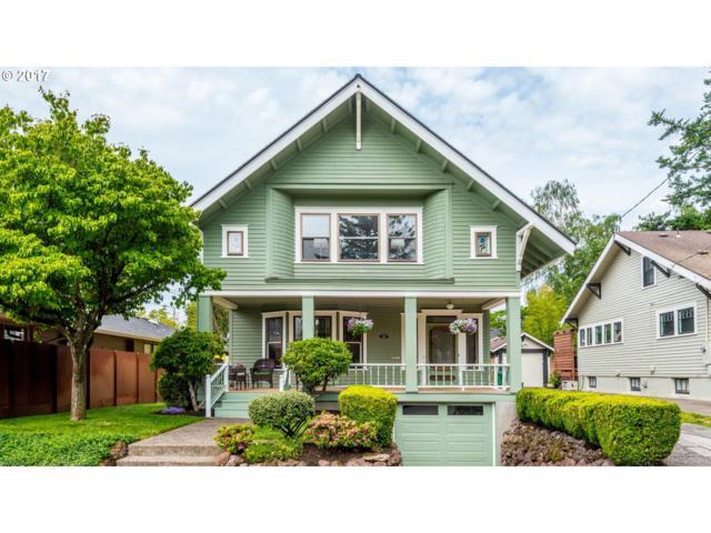 2719 NE 49TH Ave, Portland, OR 97213 (MLS #17089609) :: Change Realty