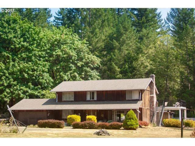 23621 NE 83RD St, Vancouver, WA 98682 (MLS #17090300) :: Beltran Properties at Keller Williams Portland Premiere