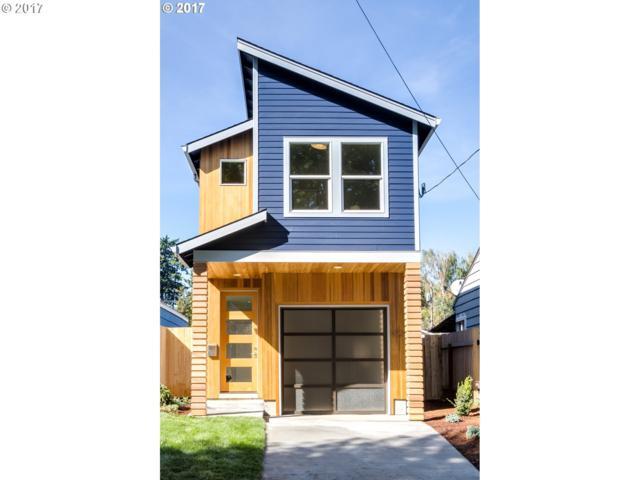 9725 N Van Houten Ave, Portland, OR 97203 (MLS #17090487) :: TLK Group Properties