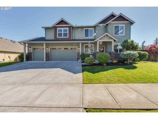 1203 NW 43RD Ave, Camas, WA 98607 (MLS #17091635) :: Matin Real Estate