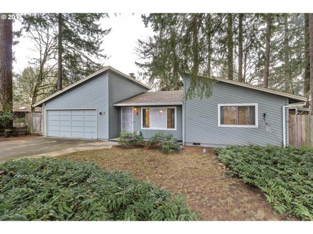 396 NW Merle Dr, Hillsboro, OR 97124 (MLS #17091825) :: TLK Group Properties