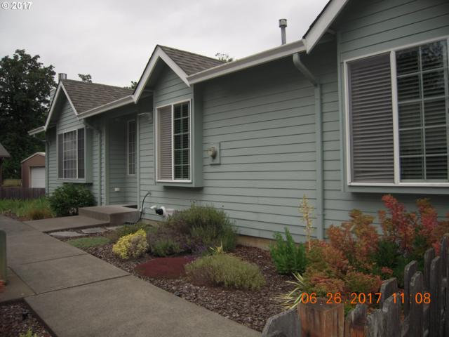 4511 SE Hill Rd, Milwaukie, OR 97267 (MLS #17092617) :: Matin Real Estate