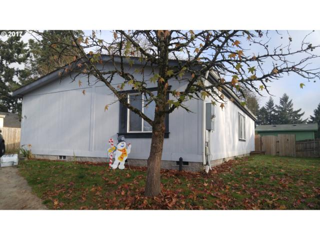 477 48TH St, Springfield, OR 97478 (MLS #17092925) :: Song Real Estate